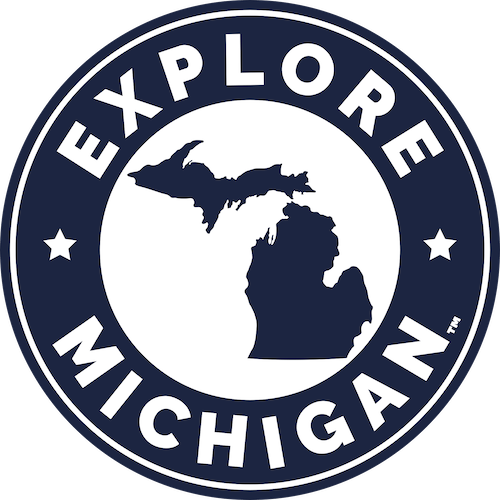 Explore Michigan Alt Logo